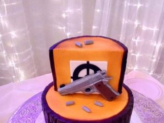Creative Cakes by Monica 4