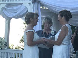 A Florida Wedding Ceremony 2