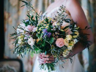 Emily Carter Floral Designs 1