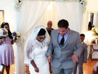 Philadelphia Wedding Chapel 4