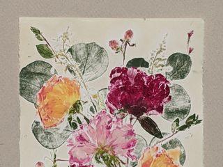 Eternal Bouquet Prints 1
