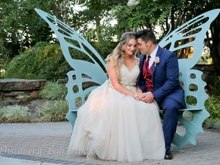 Discovery Bay Studios Wedding Photography & Video 2