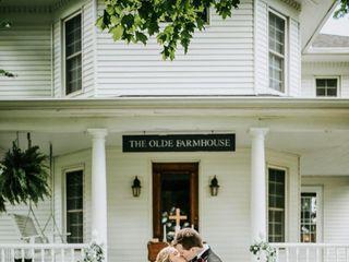 The Olde Farmhouse Barn 2