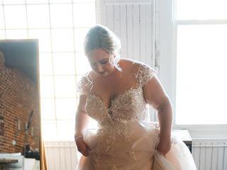Pearl Bridal Boutique 2
