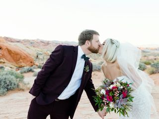 Cactus and Lace Weddings 2
