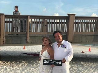 A Beautiful Wedding in Florida 2