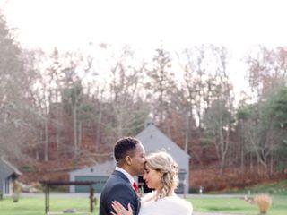 Something Bleu Wedding & Event Planning 1