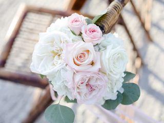 Iza's Flowers 4