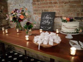 Beautiful Bride Events 1