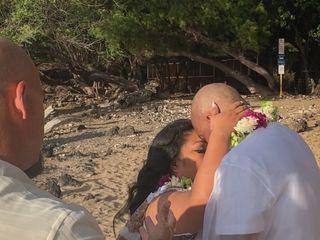 Big Island Weddings and Vow Renewals 3