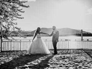 White Mountain Weddings 5