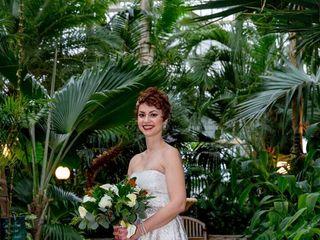 Bridal Aisle Boutique 2