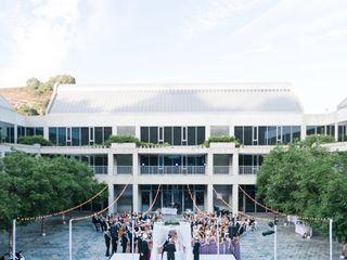 Skirball Cultural Center 1
