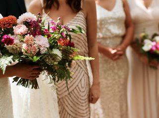 Linnaea Floral & Event Design 4