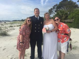 My Tybee Jack Wedding 7