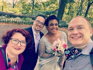 Jackie Reinking New York Elopement Officiant 4