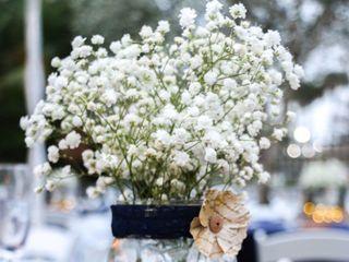 Garden Gate Florals 3