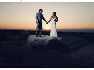 Scenic Las Vegas Weddings and Photography 4