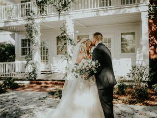 Cedarwood Weddings 4