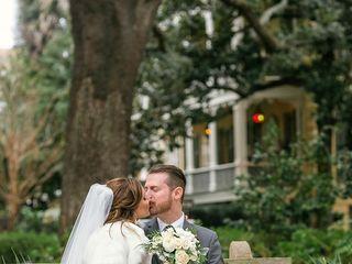 Weddings by Kristie 1