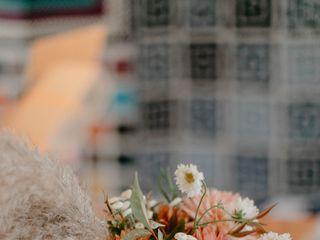 Ladyfern Flowers- Flower Farm and Design Studio 3