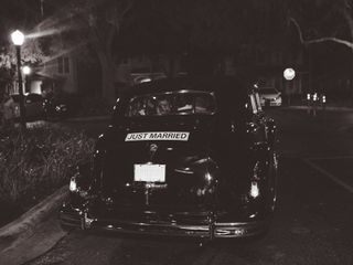 Cole's Classic Cars 4