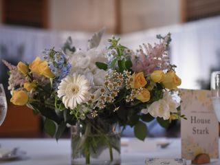 Flowers by Yukie 2