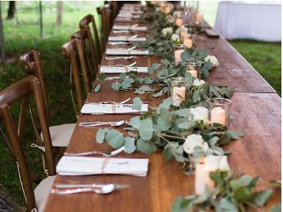 Honeywood Farm Table Rentals 5