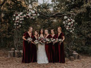 Millionaire Brides Club 4