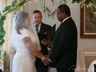 Matthew Psichoulas - Wedding Officiant 2