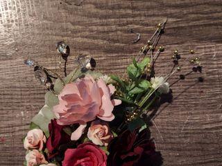 Lush Floral Design 2
