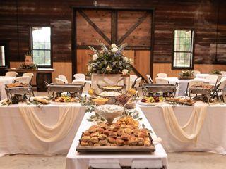 Barns and Bins Weddings and Events 4