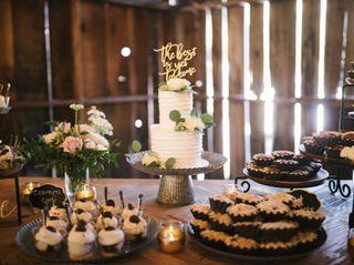 Just Baked Cake Studio & Bakery 5