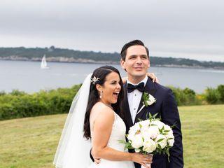 Bridal Finery 1