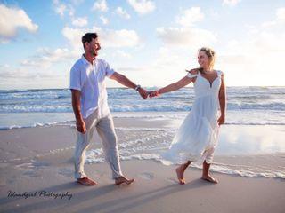 Beach Beginnings Weddings 5