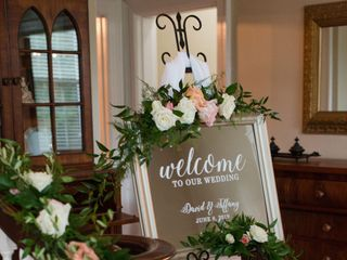 Creative Occasions Events Flowers & Gifts 6