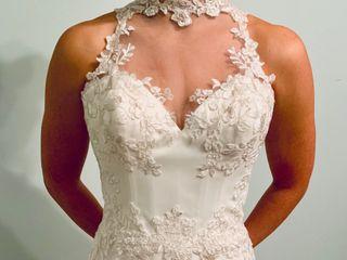 ALENA FEDE | Custom Bridal /Alterations /Personal Bride's Assistant /Dress Rental /Sample Sale 4