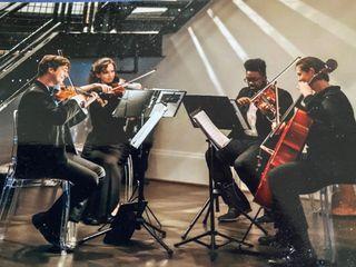 Allianz Music Ensembles 4