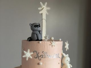 Sweet Tales Cake Boutique 6