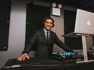 DJ David Medina 5