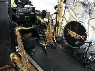 Hipshot Band, LLC 3