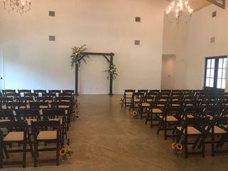 Keisha Norwood Wedding and Event Planning 3