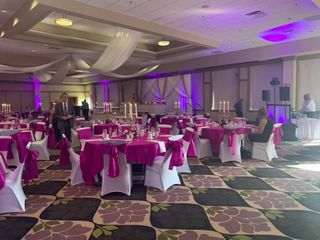 VIP Wedding and Events 2