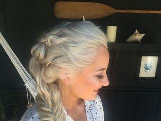 Stella Stevens Hair Designs 2
