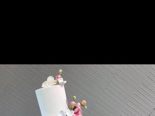 Ma Petite Maison Cake Design 4
