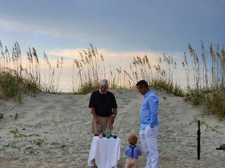 My Tybee Jack Wedding 2