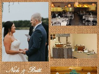 The Total Package Wedding and Party Planning 1