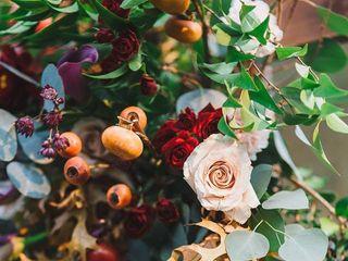 Bellevue Floral Company 2