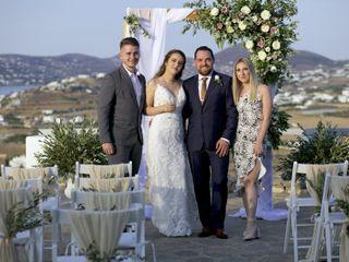 wedding paros 1