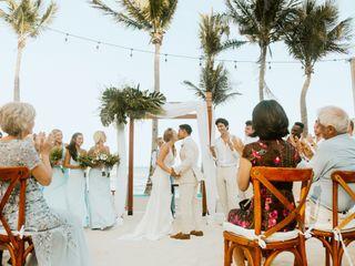 Blossom Events & Wedding Design 1